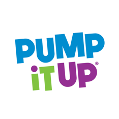 Pump It Up logo